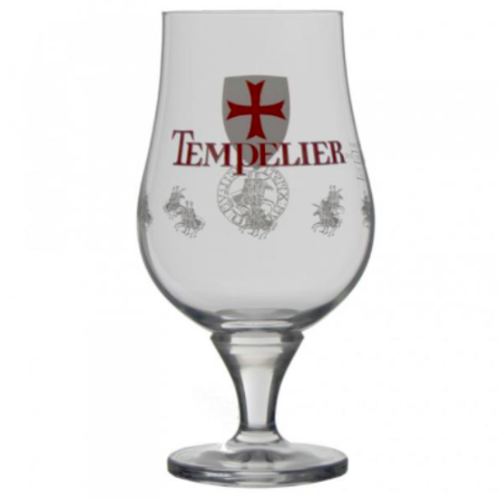 Picture of 1x33cl Glas Tempelier