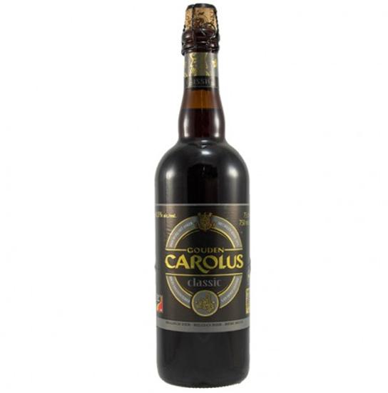 Afbeeldingen van Gouden Carolus  8,5% 1x75cl