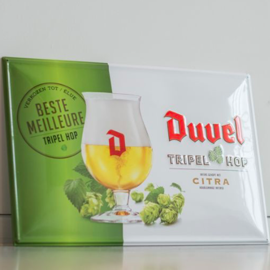 Picture of Hopduvel