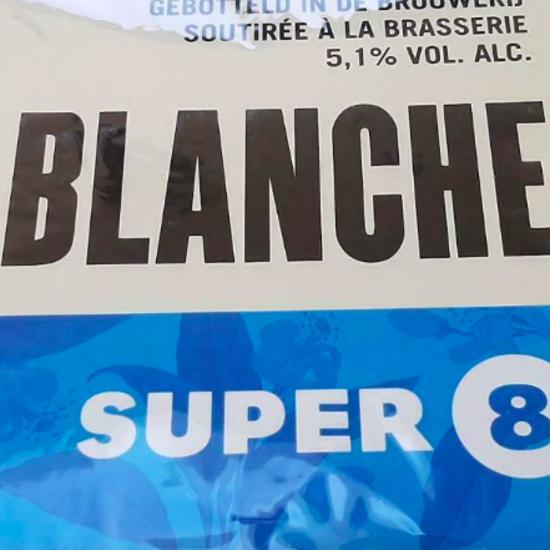 Picture of BLANCHE Super 8