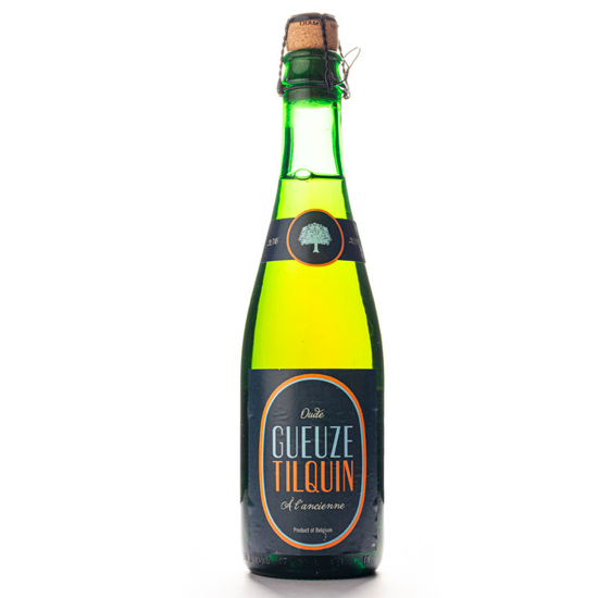 Picture of TILQUIN OUDE GUEUZE 75cl