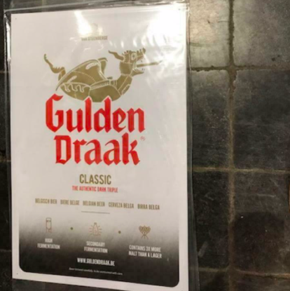 Afbeeldingen van Gulden Draak Classic