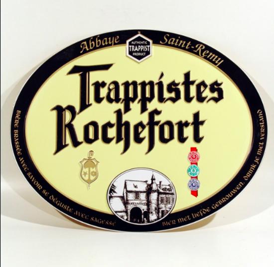 Picture of Rochefort Collectors series