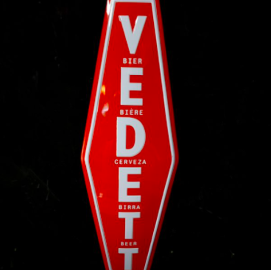Picture of Vedett