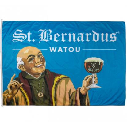 Afbeeldingen van Vlag St. Bernardus