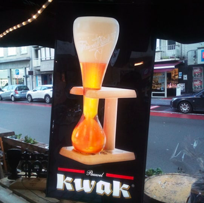 Picture of Kwak