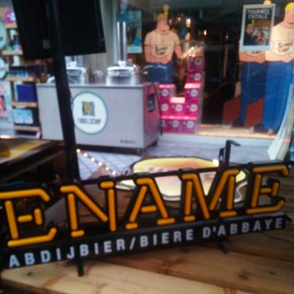 Afbeeldingen van Ename