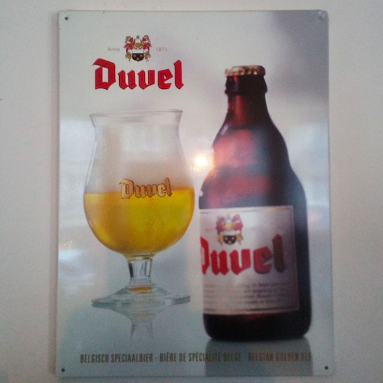 Picture of Duvel