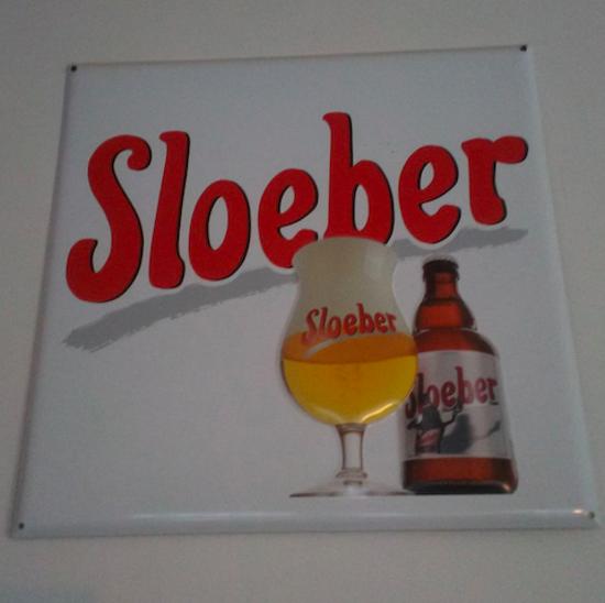 Afbeeldingen van Sloeber