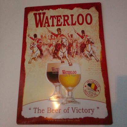 Afbeeldingen van Waterloo