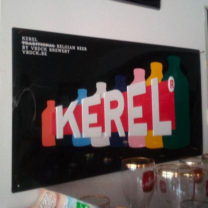 Afbeeldingen van Kerel
