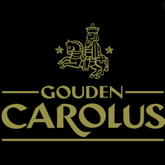 Picture of Gouden Carolus Tripel 24x33cl + 2 glazen
