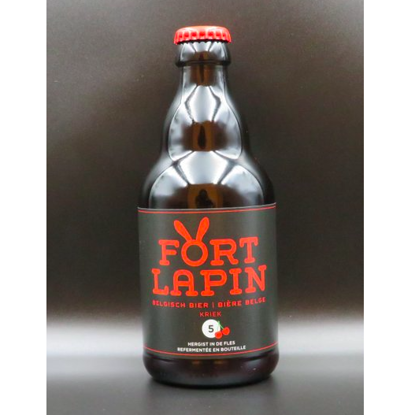 Picture of FORT LAPIN KRIEK 6% 1X33CL