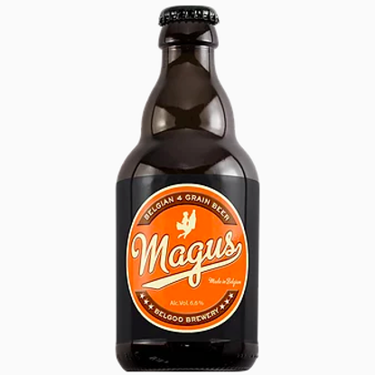 Picture of Belgoo Magus 6,6%