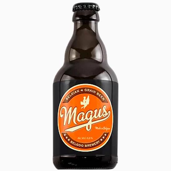 Afbeeldingen van Belgoo Magus 6,6%