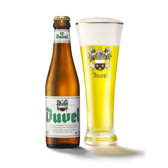 Picture of Duvel Groen 7% 1x25cl