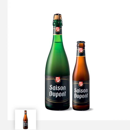 Afbeeldingen van Saison Dupont 6,5% 1x75cl