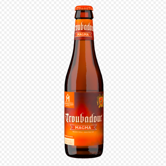 Picture of Troubadour Magma 9% 1x33cl