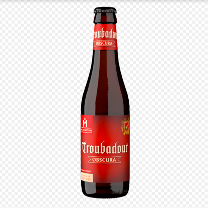 Picture of Troubadour Obscura 8,2% 1x33cl