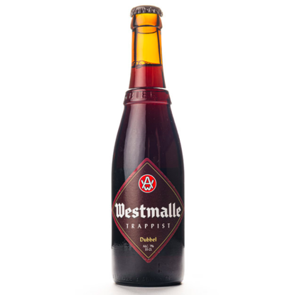 Picture of Westmalle Dubbel 7% 1x33cl