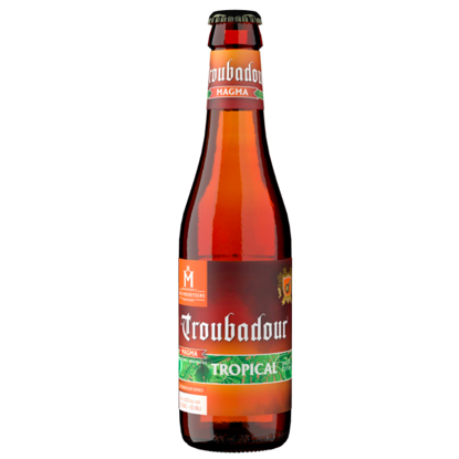 Picture of Troubadour Magma Tropical 6,5% 1x33cl