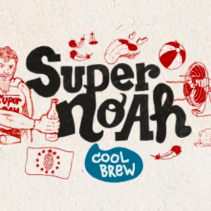 Picture of Super Noah 4,9% 1x33cl