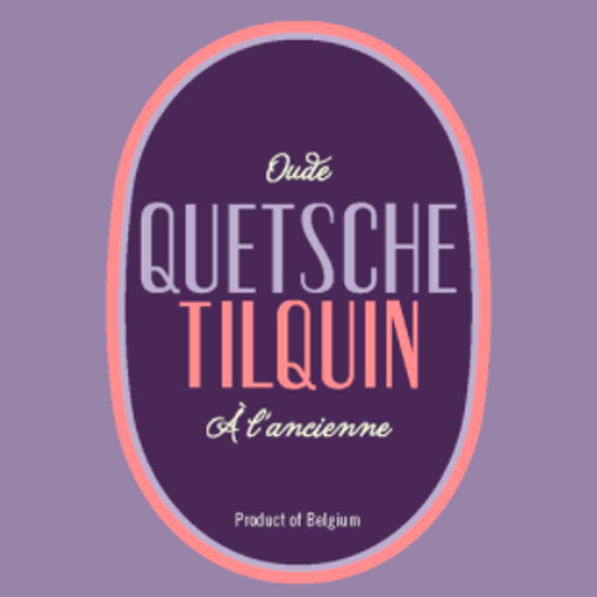 Picture of Tilquin Quetsche 6,4% 1x75cl