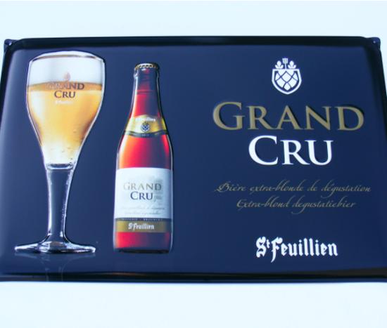Afbeeldingen van St. Feuillien Grand Cru