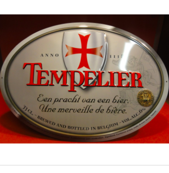 Picture of Tempelier