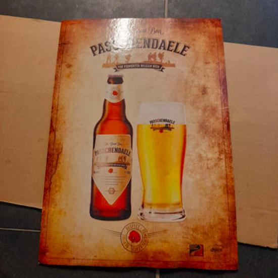 Afbeeldingen van Passchendaele
