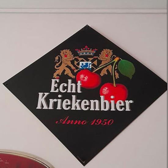 Picture of Echt Kriekenbier Verhaeghe