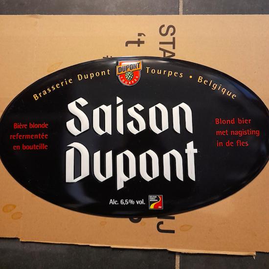 Afbeeldingen van Saison Dupont