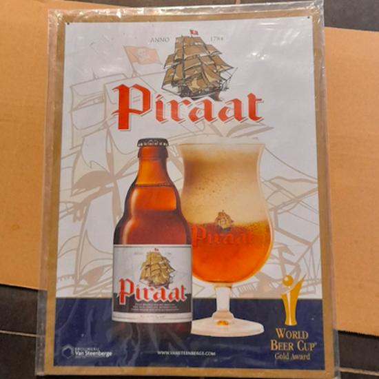Afbeeldingen van Piraat