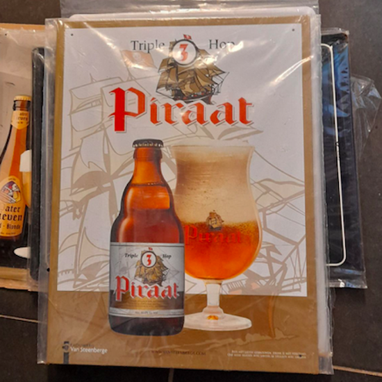 Picture of Piraat Tripel Hop
