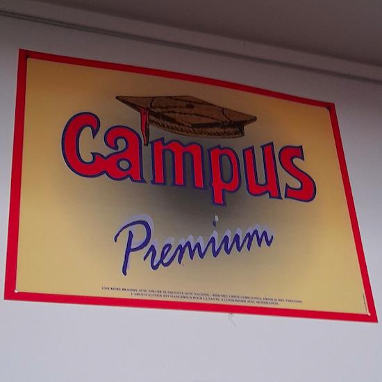 Afbeeldingen van Campus