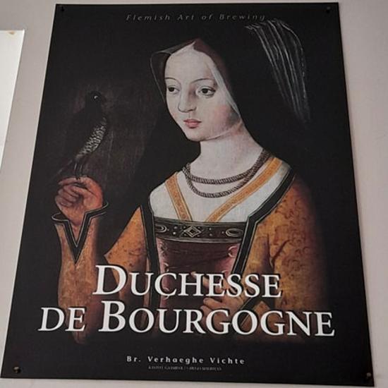 Afbeeldingen van Duchesse de Bourgogne