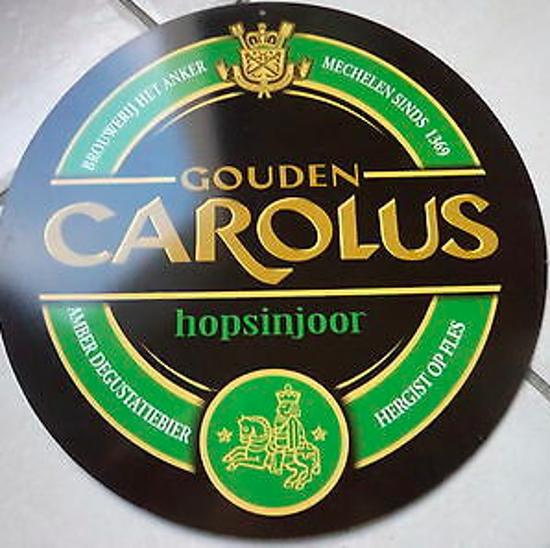 Picture of Gouden Carolus Hopsinjoor
