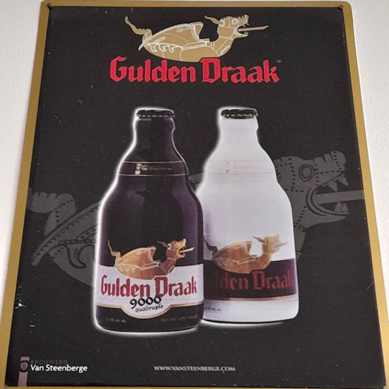 Picture of Gulden Draak (Oud)