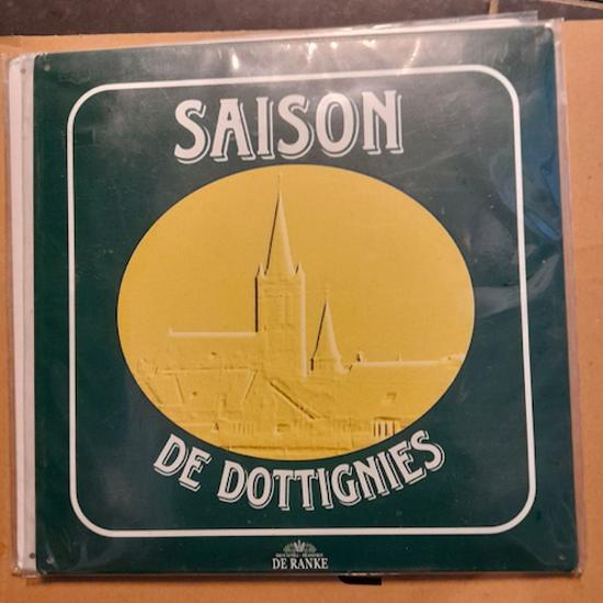 Picture of De Ranke Saison de Dottignies (oud)