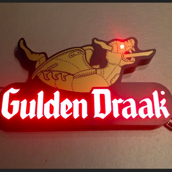 Picture of Gulden Draak