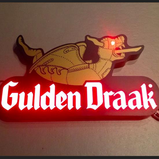 Afbeeldingen van Gulden Draak