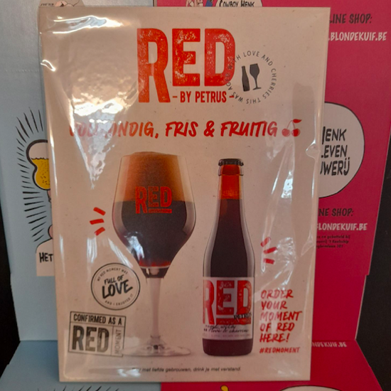 Picture of Petrus Red