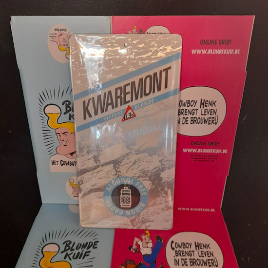 Picture of Kwaremont