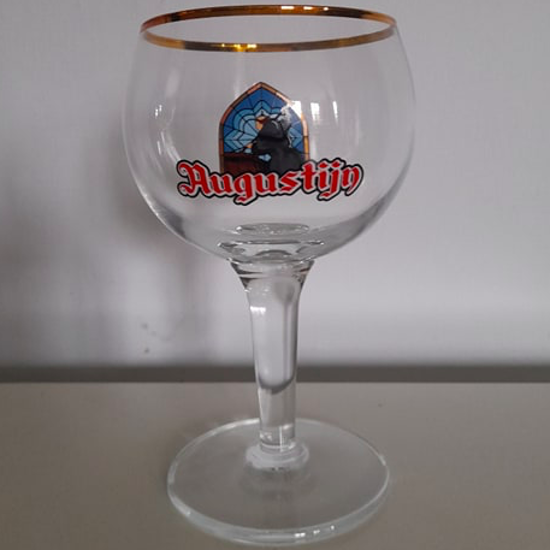 Afbeeldingen van Augustijn Glas 33cl