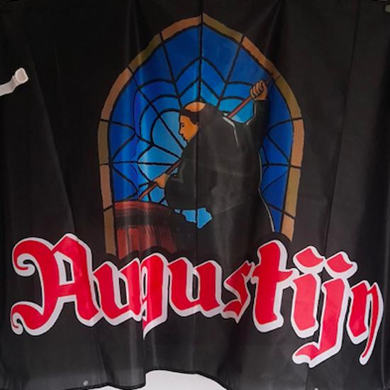 Afbeeldingen van Augustijn vlag