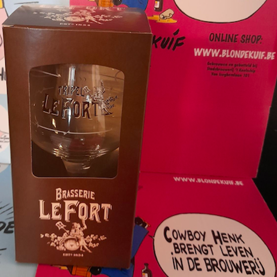 Picture of Le Fort 33cl